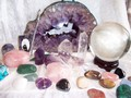 Gems - gemstones photo