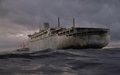 horror-movies - Ghost Ship wallpaper