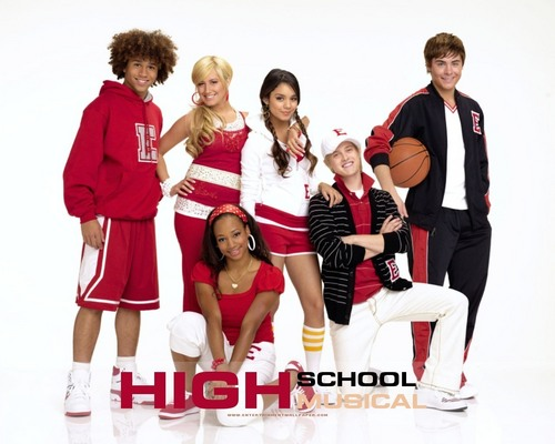 High School Musical wallpaper possibly with a well dressed person entitled HSM