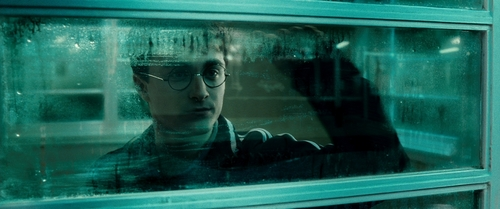 Half-Blood Prince HQ Stills