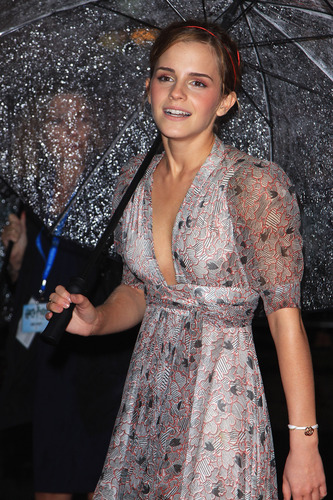 Half Blood Prince London Premiere ( 7.7.2009 )