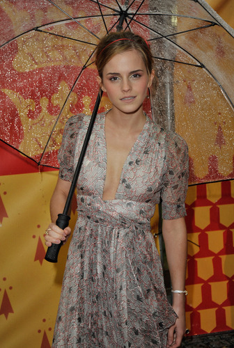 Half Blood Prince london Premiere (o7.07.09)
