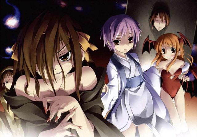 #EVENT HALLOWEEN :[Commun] Le bal de l'horreur!  - Page 3 Halloween-the-melancholy-of-haruhi-suzumiya-7068259-640-446