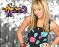 Hannah Montana 3 - hannah-montana wallpaper