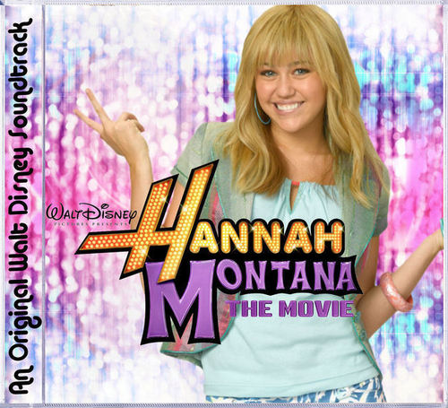 Hannah and Miley