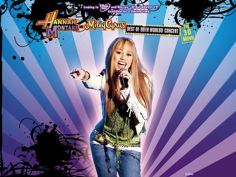 hanna montana wallpaper. Hannah Montana Wallpaper