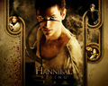 horror-movies - Hannibal Rising wallpaper