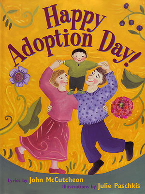 Happy Adoption Day - adoption Photo