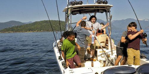 Harper's Island Season 1 Stills