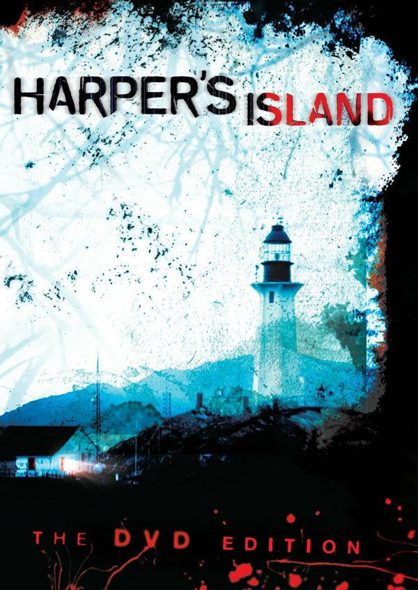 Harper S Island The Dvd Edition Cover Harper S Island
