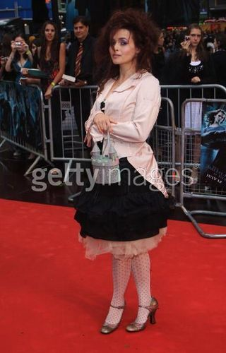 Harry Potter and the Half-Blood Prince UK Premiere