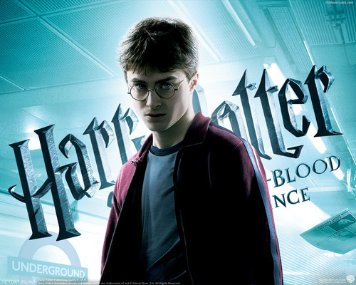 Filme Hintergrund titled Harry Potter