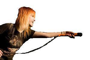 Hayley Williams [DO NOT STEAL]