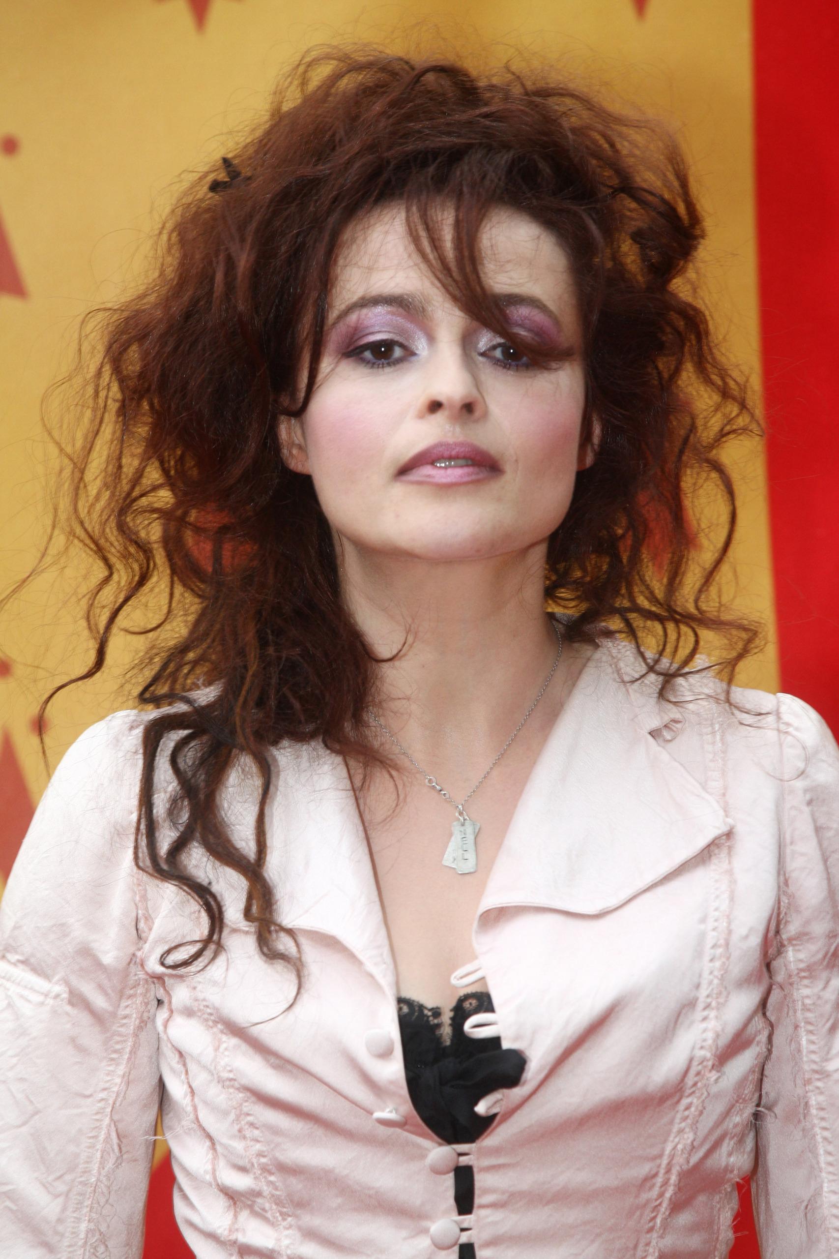 Helena Bonham Carter - Helena Bonham Carter Photo (7034931) - Fanpop Helena Bonham Carter