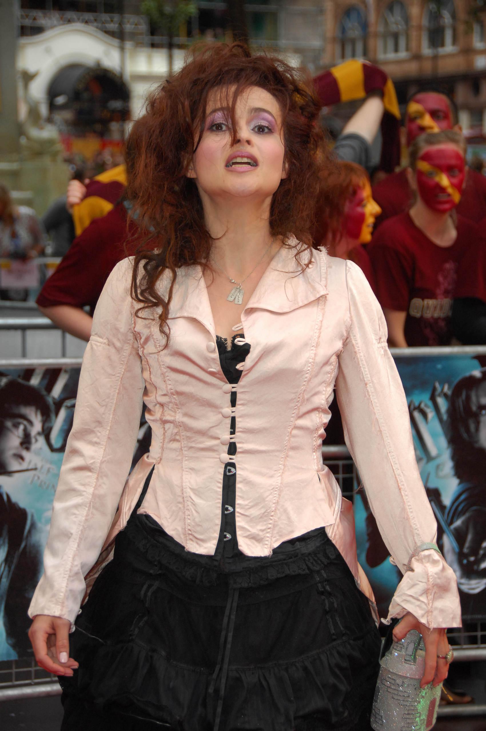 Helena Bonham Carter - Helena Bonham Carter Photo (7034960) - Fanpop Helena Bonham Carter