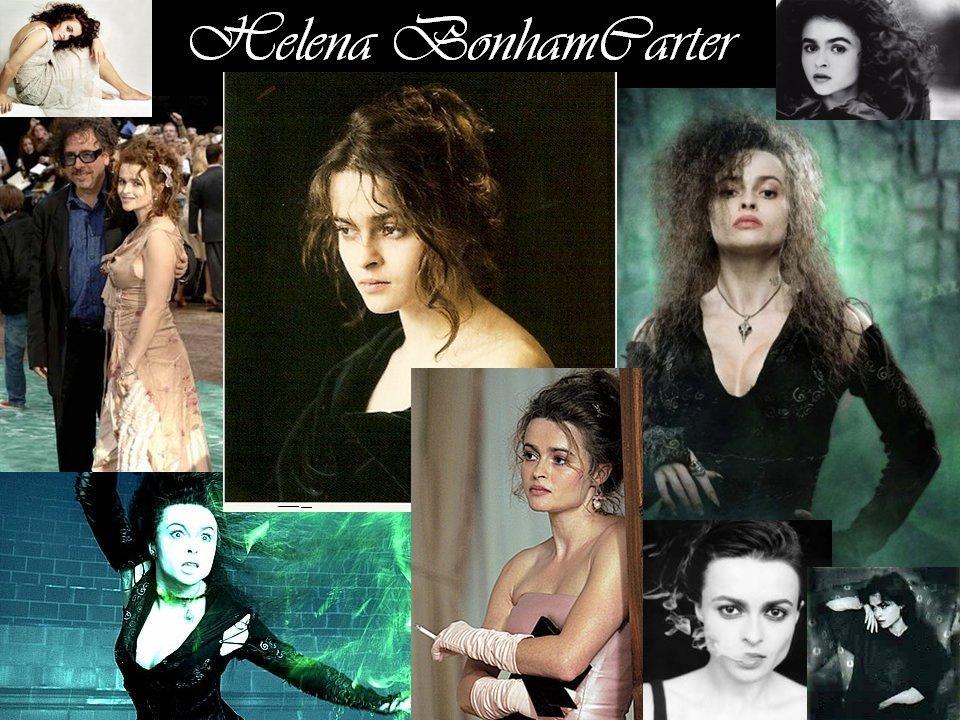 Helena Bonham Carter - Picture Gallery