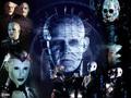 horror-movies - Hellraiser wallpaper