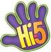 Hi-5 Icon