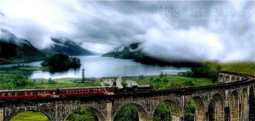 Hogwarts Ekspresi
