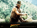 Indiana Jones and The Temple of Doom - indiana-jones wallpaper