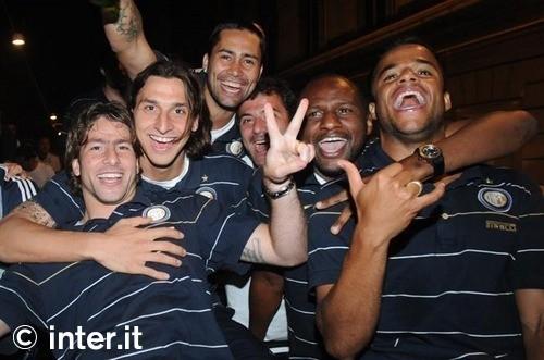 Inter 2008-2009