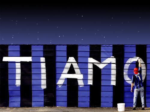 Inter Milan I 爱情 你