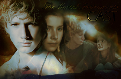 Jace/Clary - jace-and-clary Photo