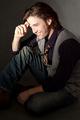 Jackson Rathbone photoshoot - twilight-series photo