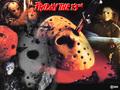 horror-movies - Jason wallpaper