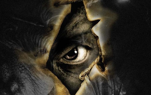 ホラー映画 壁紙 called Jeepers Creepers