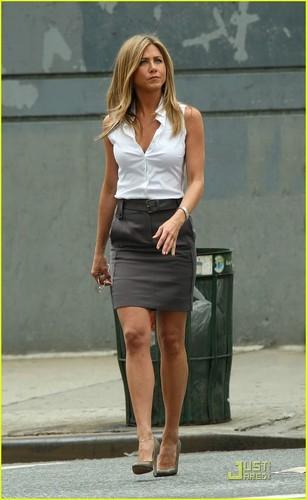 Jennifer in New York