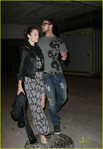 Jessica & Justin
