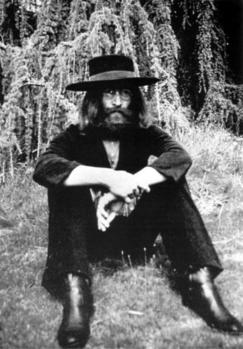 John Lennon - the-beatles Photo