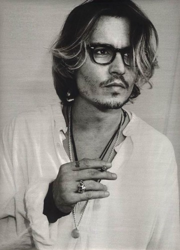 Johnny Deep - johnny-depp Photo