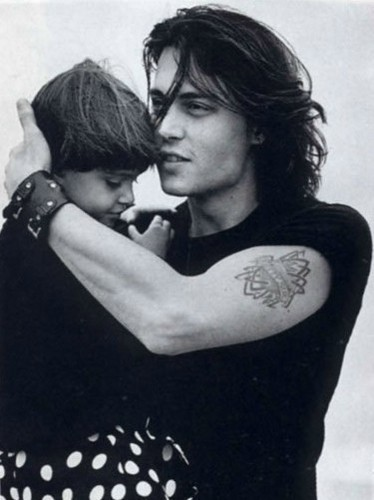 Johnny Depp - johnny-depp Photo