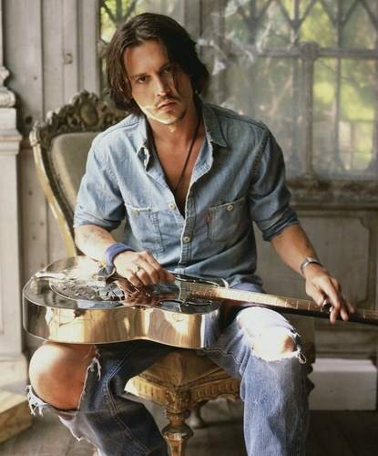 Johnny Depp wallpaper entitled Johnny Depp