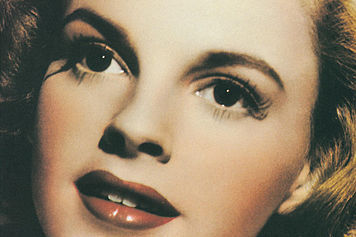 Judy Garland - classic-movies Photo