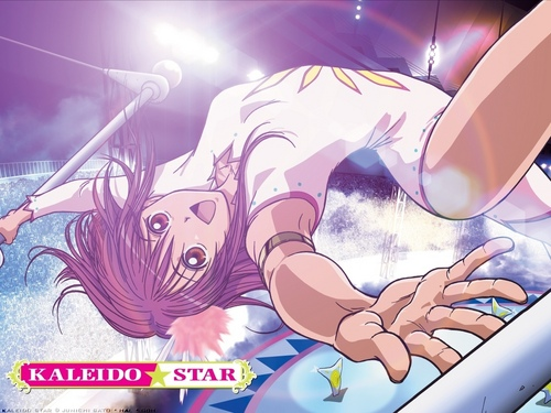 Kaleido तारा, स्टार