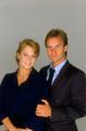 Kathleen & Sting