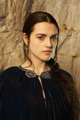Katie As Morgana - katie-mcgrath photo