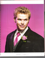Kellan Lutz. - twilight-series photo