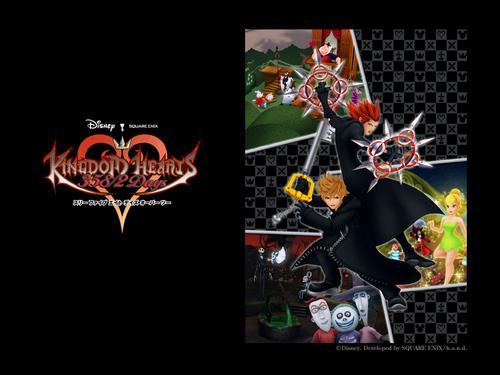 Kingdom.Hearts.358/2 Days