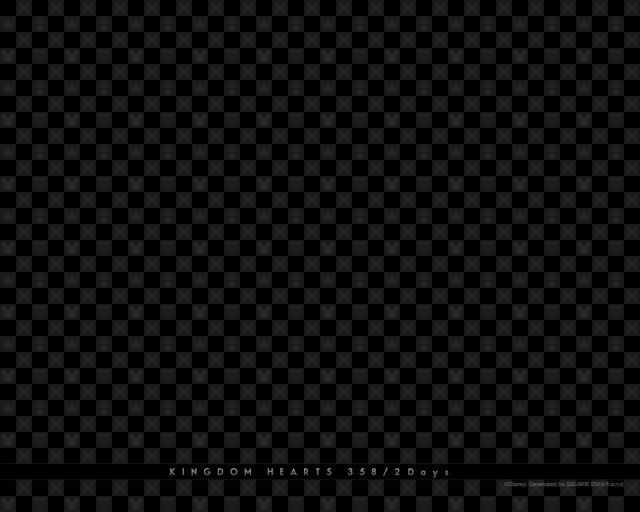 Kingdom Hearts 358/2 background