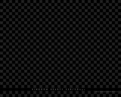 KH: Organization XIII वॉलपेपर entitled Kingdom Hearts 358/2 background