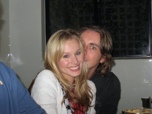 Kristen & Dax