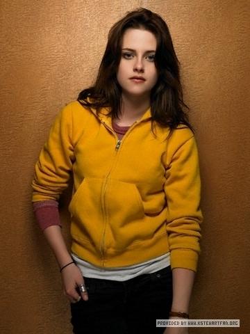 Kristen Stewart Outtake