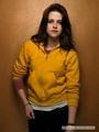 Kristen Stewart Outtake - twilight-series photo