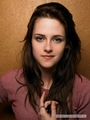Kristen Stewart Outtake - twilight-series photo