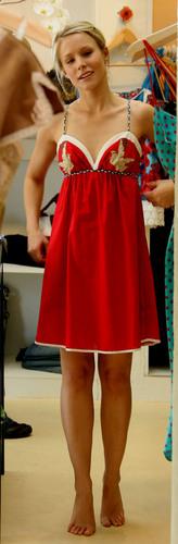 Kristen at Harmony Boutique