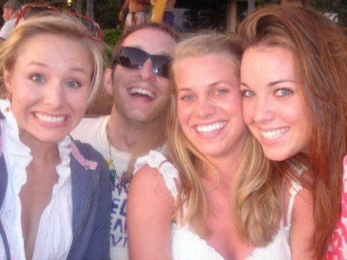 Kristen in Hawaii